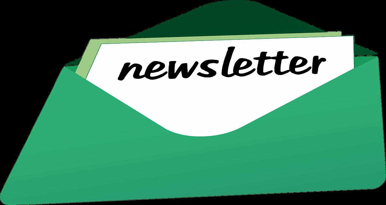 Newsletter Abonnenten