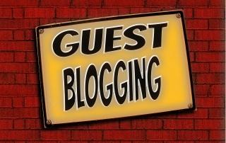 Gastbloggen wie ein Profi