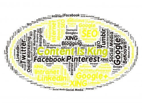 Wer braucht Content-Marketing?