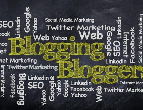 So wird Ihr Unternehmensblog wirklich gelesen