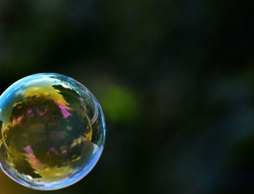 Die Filterblase: Knautschzone oder Horizontbeschränker?